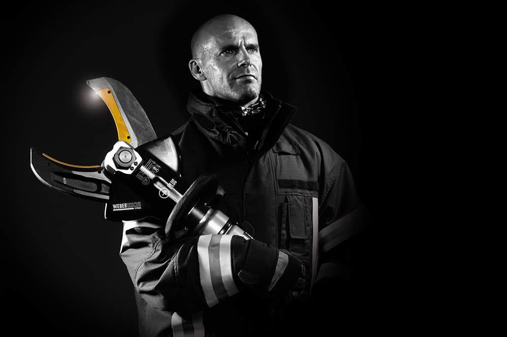 single Feuerwehrmann Datierung