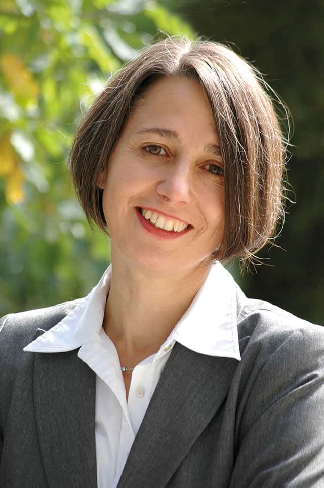 Christine Grotz