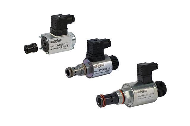 Produkte Weber Hydraulik